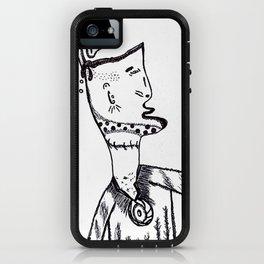 El indio iPhone Case