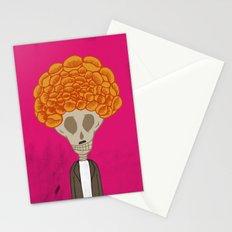 Cemcalacasúchil Stationery Cards