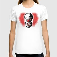 pennywise T-shirts featuring Pennywise by Beery Method