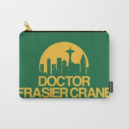 Supersonic Frasier (alternate) Carry-All Pouch