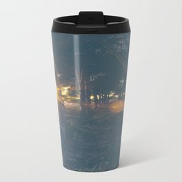 Cold Forest Travel Mug