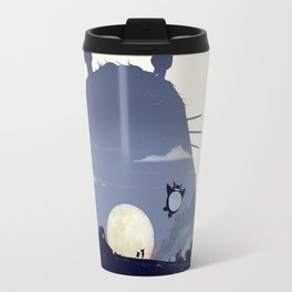 My Neighbor Travel Mug