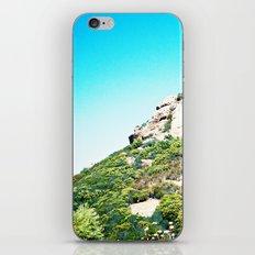Sandstone Peak 1 iPhone & iPod Skin