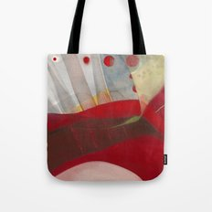 Humming Tote Bag