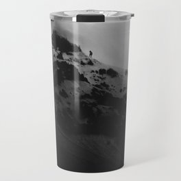 The Abyss Travel Mug