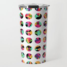 Shapes 014 Travel Mug