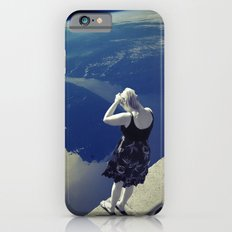Deep iPhone 6s Slim Case