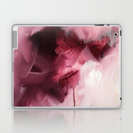Maroon 1 (Color Study) Laptop & iPad Skin