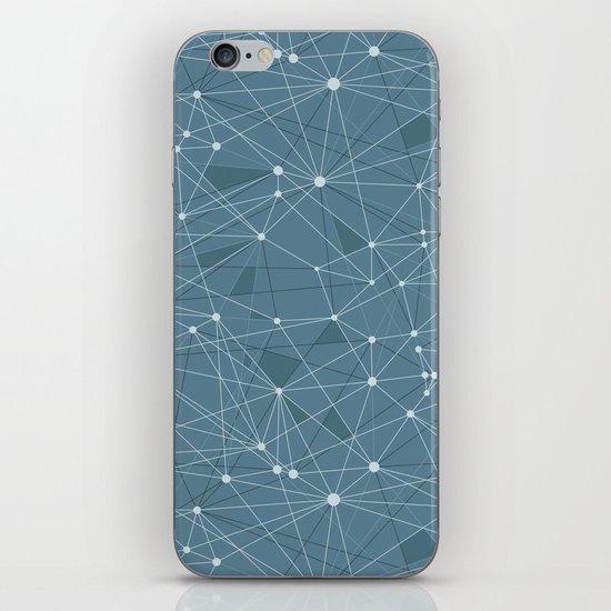 Atlantis BL iPhone & iPod Skin