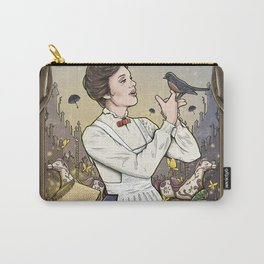 Mary Poppins 1964 Carry-All Pouch