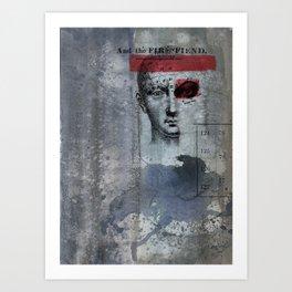 IP Art Print