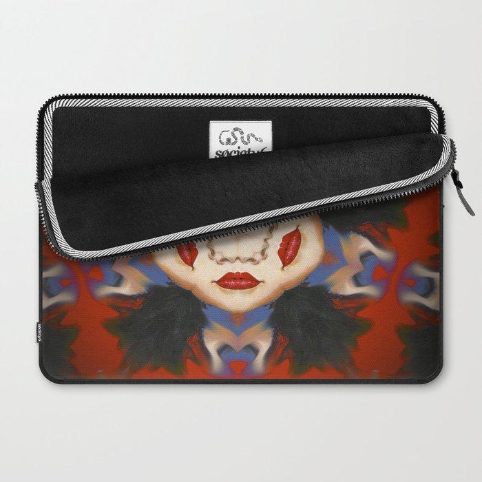 Kaleidoscope C7 Laptop Sleeve
