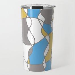 ARleQuin01 Travel Mug