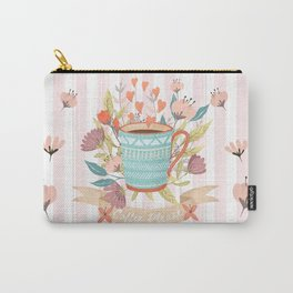 Coffee Please It Is Always A Good Idea Carry-All Pouch