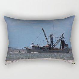 Kayla Nicole Rectangular Pillow