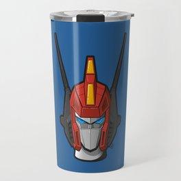 G1 Star Saber Travel Mug
