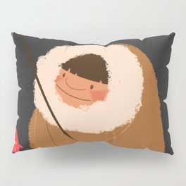 Eskimo1 Pillow Sham