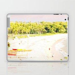 Mauna Kea Beach Laptop & iPad Skin