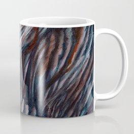 Turkey Watercolor Painting Coffee Mug