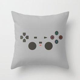 Sweaty Buttons 1994 Throw Pillow