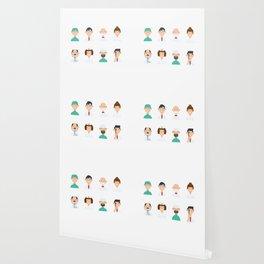 We Love All Doctors Wallpaper