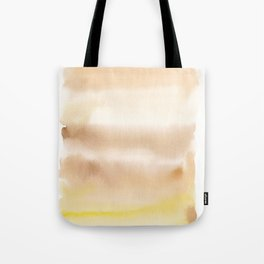 180815 Watercolor Rothko Inspired 2| Colorful Abstract | Modern Watercolor Art Tote Bag