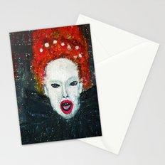 LADY AUDREY VAN DER  HOLLAND Stationery Cards