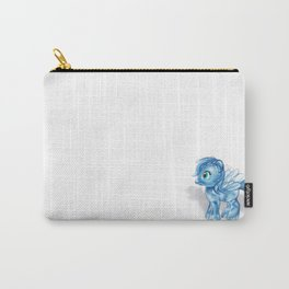 Crystal Dash Carry-All Pouch