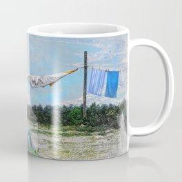 Erice art 6 Coffee Mug