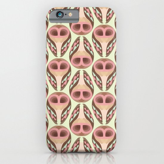 The owls go iPhone & iPod Case
