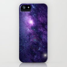 The Milky Way. Slim Case iPhone (5, 5s)