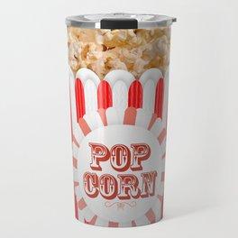 POP CORN Travel Mug