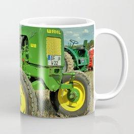 Wahl W22 Coffee Mug