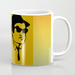 Mission From God Blues Brothers Coffee Mug