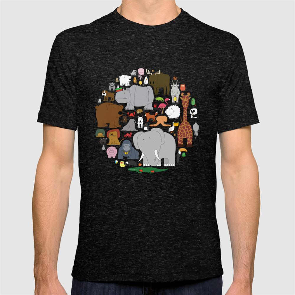 Animal Kingdom Christmas Shirt.The Animal Kingdom T Shirt