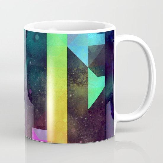 hyppy f'xn rysylyxxn Mug