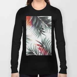 Vintage plants Long Sleeve T-shirt