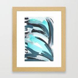 No. 55 Framed Art Print