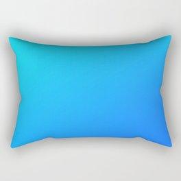 FEELS / Plain Soft Mood Color Tones Rectangular Pillow