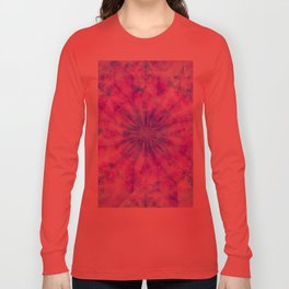 Fractal Imagination IV Long Sleeve T-shirt