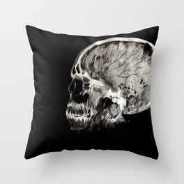 January 11, 2016 (Year of radiology) Throw Pillow