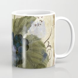 Tuscan Table Noir Coffee Mug