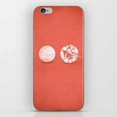 The Lord of the Flies iPhone & iPod Skin