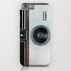 Retro Camera Slim Case iPhone 6s