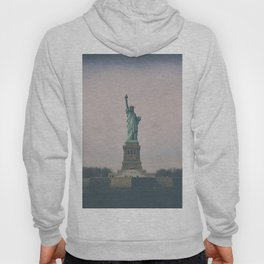 Statue of Liberty w Hoody