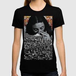 Tehran, I Love You T-shirt