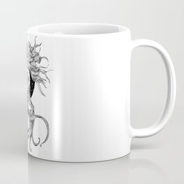 Young Ursula Coffee Mug