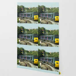 Worcester HST Wallpaper