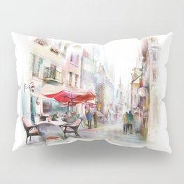Salzburg2 Pillow Sham