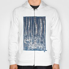 Oregon Forest Hoody